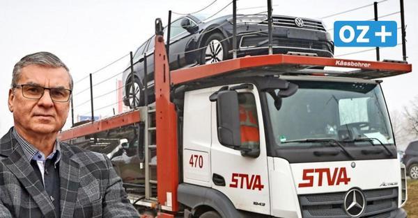 Corona-Krise: Ein Drittel der Autohäuser und Werkstätten in MV steht vor dem Aus