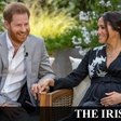 Harry and Meghan: The union of two great houses, the Windsors and the Celebrities, is complete