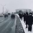 Białorusinki utworzyły w Mińsku Łańcuch Solidarności z uwięzionymi kobietami - NaWschodzie.eu