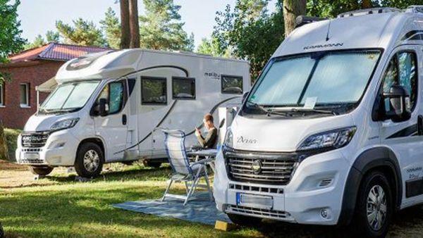Mieten, Teilen, Abonnieren: So geht Campingurlaub ohne eigenes Wohnmobil