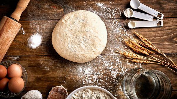 Brotbacken ohne Hefe: Diese Alternativen gibt es