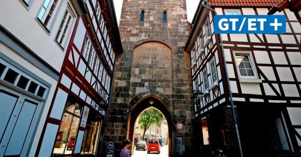 Ausflüge und Aktivitäten rund um Göttingen: Stadtrundgänge auf eigene Faust