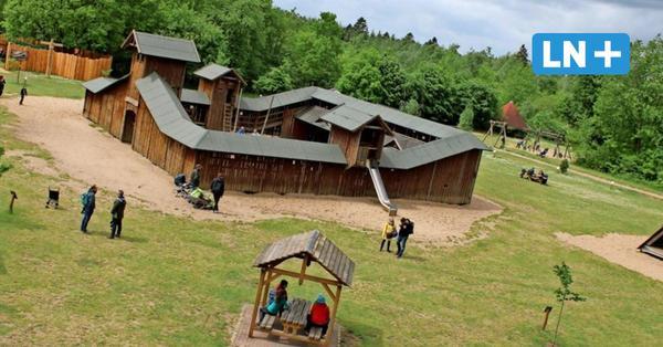 Erlebniswald Trappenkamp öffnet am Freitag