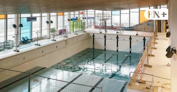 Schwimmhalle Schilksee: Sanierung soll 2022 beginnen