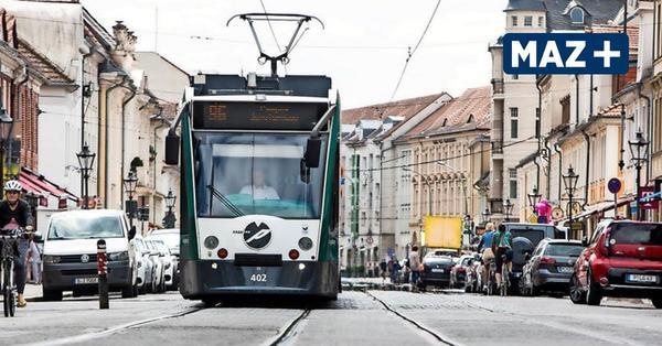 Potsdams nächste Schritte zur autofreien Innenstadt