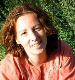 Leslee Rupp (CHS '93)