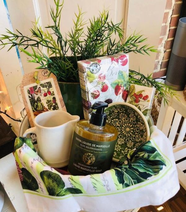 Main Street Boutique Easter Basket Available!