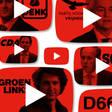 Het internet als echokamer: politieke filterbubbel is op YouTube snel gemaakt (NL)