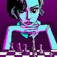 The Kilobyte's Gambit ♟️💾 1k chess game