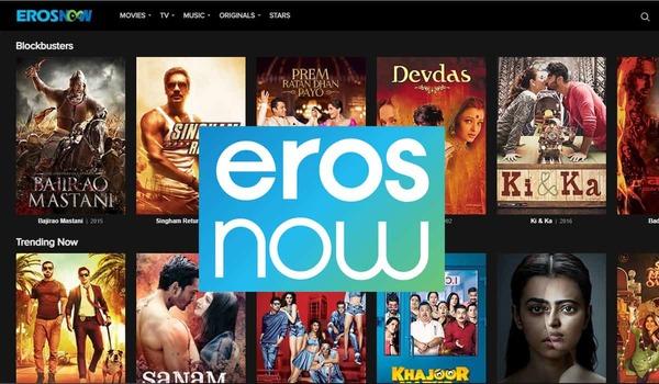 Google Cloud's brings AI-powered Arabic language subtitles to Eros Now movie streaming