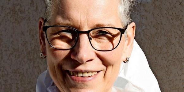 Karin Erdmann (Foto: Gert Nitzsche)