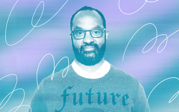 Creative Director and Teacher Forest Young on Designing a More Inclusive Future