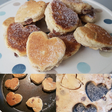 Keeping it Real Welsh Cakes From Cath