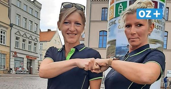 Wismar: Extremsportlerinnen marschieren wieder 100Kilometer