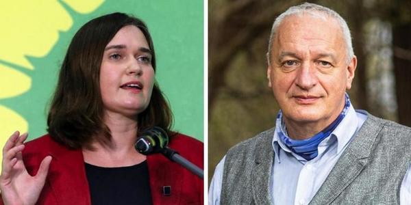 Vorreiter für Öko-Schiffbau: Wie sich die Grünen in MV die Zukunft der Werften vorstellen