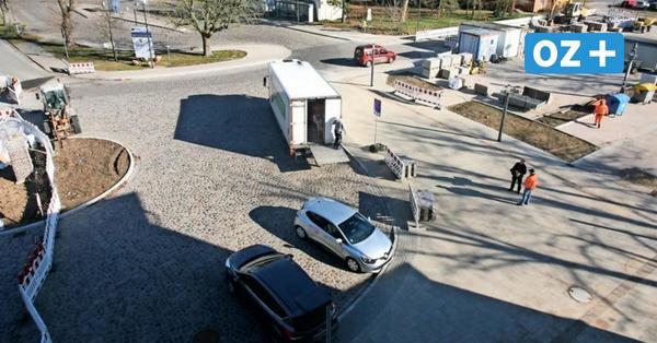 Grevesmühlen: Darum gibt es Kritik am neuen Video-Reisezentrum am Bahnhof
