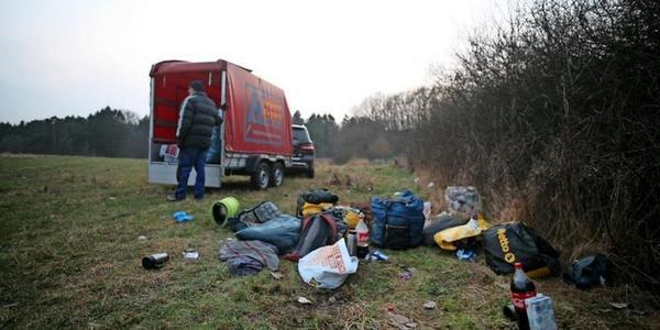 Wohlenberger Hotelier bringt Obdachlosen in Ferienwohnung unter