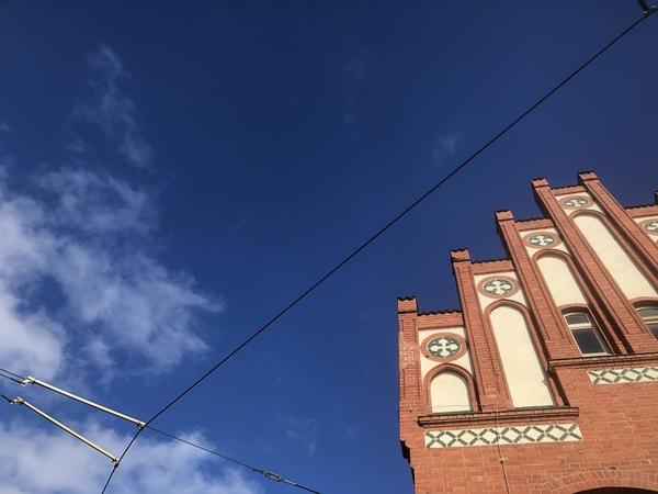 Kennen Sie dieses Gebäude? (Foto: Hesse)