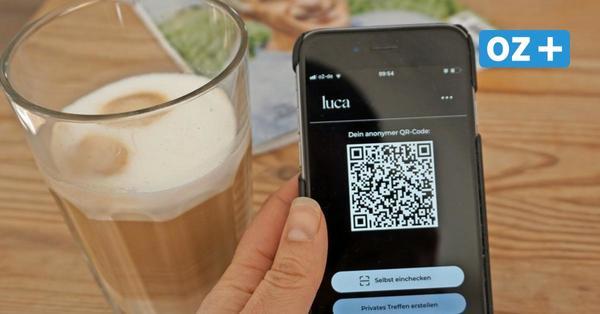 """""""Kurzfristiger Start"""": Luca-App bald zur Kontaktverfolgung auf Rügen im Einsatz"""