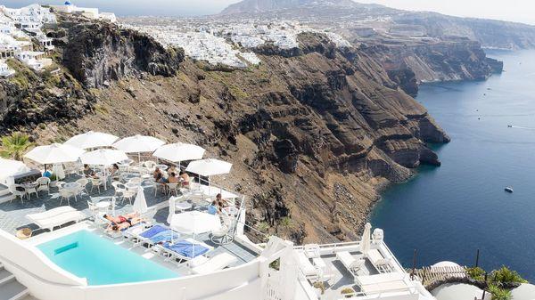 Griechenland will Mitte Mai für Touristen öffnen
