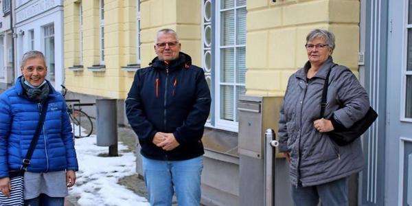 Ribnitz-Damgarten: So kümmern sich Ehrenamtler um alleinstehende Menschen