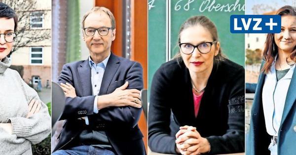 Corona-Pandemie: Das sagen Lehrer, Schüler und Eltern in Leipzig zum Schulstart ohne Testpflicht