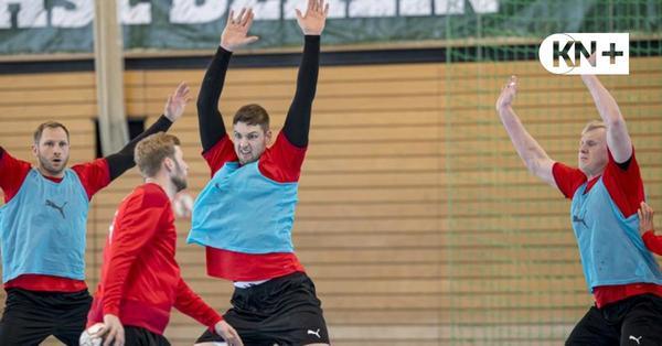Olympia-Quali: Gislason setzt auf Kieler Champions-League-Erfahrung