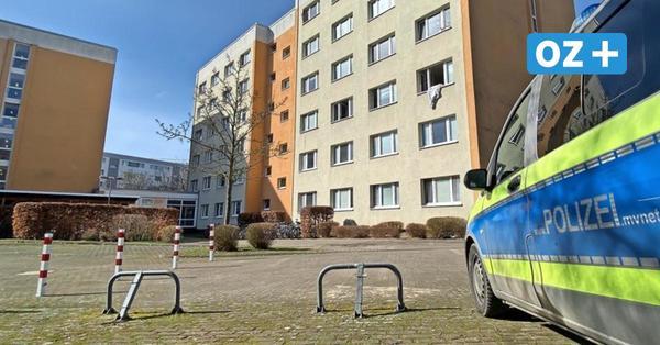 Corona im Studentenwohnheim Wismar: Erste Testergebnisse sind da