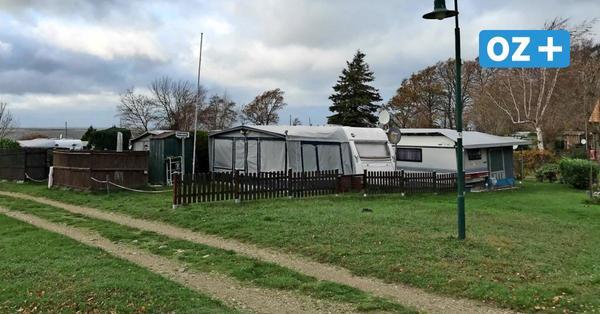 Campingplatz Boiensdorf soll geräumt werden: So erklärt die Gemeinde ihr Vorgehen