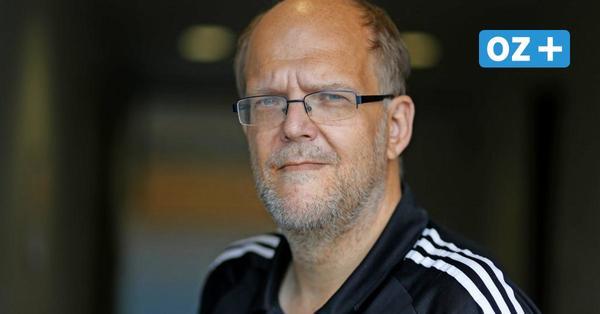 Wismarer Boxszene trauert um Andreas Taruttis