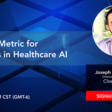 "Webinar: ""A New Metric for Fairness in Healthcare AI"" | Meetup"