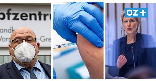 Impfstoff-Debatte im Landtag: So viele Dosen soll es im März für MV geben