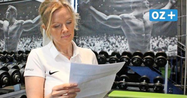 "Sassnitzer Fitness-Chefin soll 8000 Euro Corona-Hilfe zurückzahlen: ""Kann nicht wahr sein!"""
