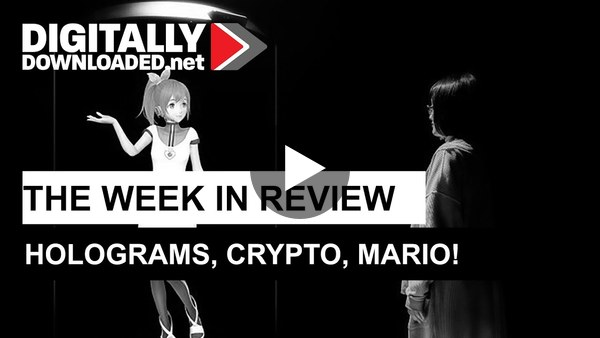 The Week in Review: March 12, 2021