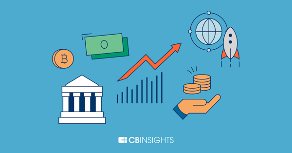 State of Fintech Q1'21 Preview: Investment Trends To Watch