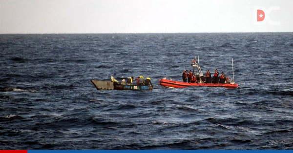 Nota oficial del MINREX sobre emigración ilegal de cubanos