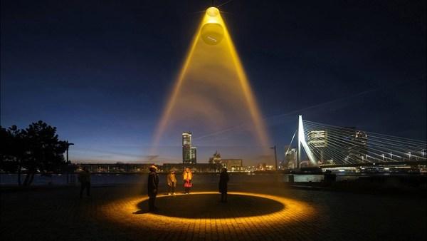 Urban Sun Kills Corona Virus In Public Spaces