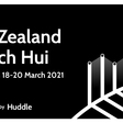 Fintech New Zealand Hui | 18-20 March | Queenstown
