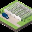 Grüne Algen: Dieses Rechenzentrum bindet mehr CO2, als es emittiert