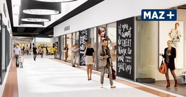 """In diesen Einkaufszentren Brandenburgs funktioniert """"Click & Meet"""""""