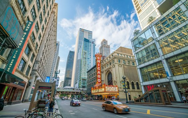 This New VC Firm Wants to Diversify Chicago's Startup Ecosystem for Good