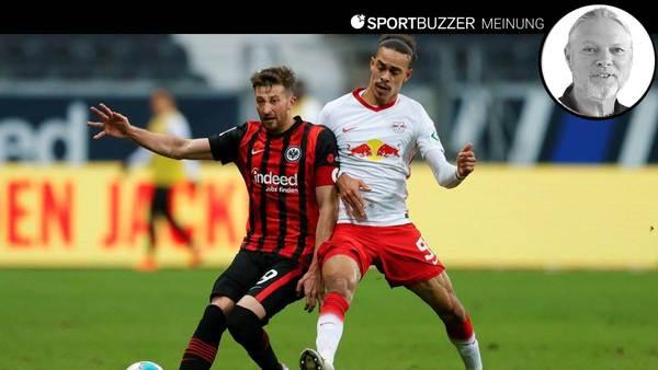 Vor dem 25. Bundesliga-Spieltag: Guido Schäfers Blick in die Glaskugel