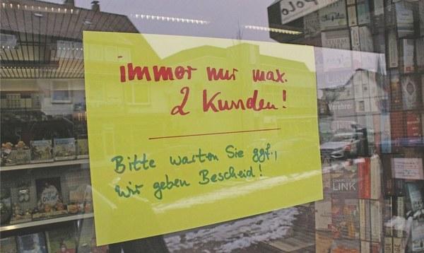 Einzelhandel: Was gilt da eigentlich? - Heidekreis - Walsroder Zeitung