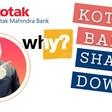 Kotak Mahindra Bank Share Analysis ! Kotak Bank vs HDFC Bank   Q3 Result Update 