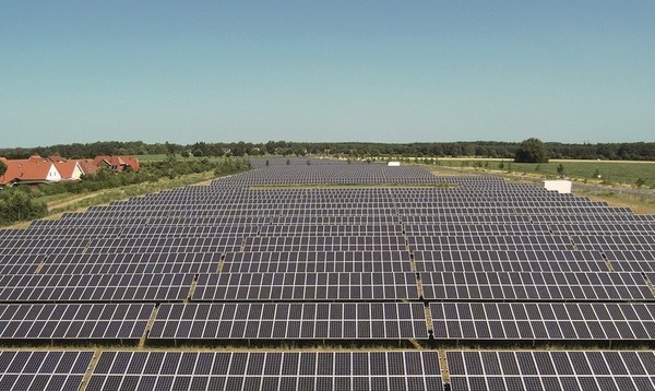 """Rethem: Kommt ein Solarpark in den """"Mini-Nationalpark""""? - Heidekreis - Walsroder Zeitung"""