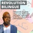 Mbacké Diagne : Sans une révolution bilingue, comment l'Afrique peut-elle vraiment se développer?