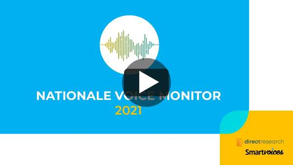 Voice Inside | Nationale Voice Monitor on Vimeo