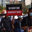 Journalisten onder vuur in Myanmar | Herstelpakket VS grootste ter wereld