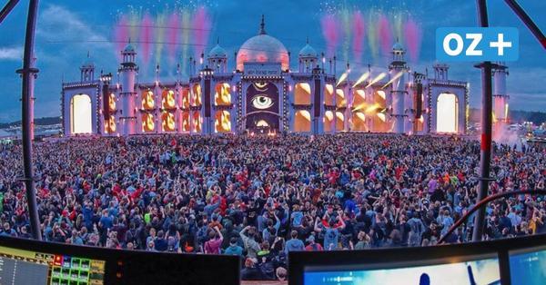 70000 Besucher testen? Diese Musik-Festivals in MV sollen trotz Corona stattfinden