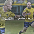 Major League Rugby Signs First Betting-Related Deal With Genius Sports – Sportico.com